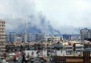 Syria tuyên bố thủ đô Damascus và các khu vực ngoại thành 'hoàn toàn an toàn'