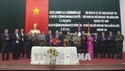 Tăng cường hợp tác, bảo đảm an ninh biên giới Việt - Lào