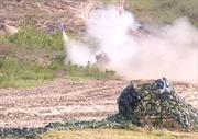 Ukraine hào hứng thử tên lửa chống tăng nhận từ Mỹ