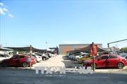 Hà Nội quyết 'xóa sổ' hàng loạt bãi giữ xe không phép ở cửa ngõ phía Nam