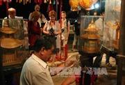 Một cá nhân viện trợ 25.000 Euro phát triển sản phẩm nghề truyền thống của Huế