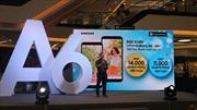 Galaxy A6 và A6+ thiết lập kỉ lục mới của Samsung tại Thế Giới Di Động