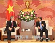 Việt Nam - Hoa Kỳ cùng tháo gỡ rào cản thương mại và đầu tư