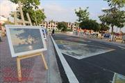 Phố đi bộ Trịnh Công Sơn (Hà Nội) 'đìu hiu' sau 3 tuần khai trương