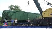 Tai nạn đường sắt: Bộ trưởng giao thông vận tải nhận trách nhiệm