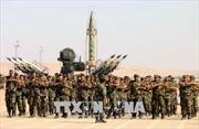 Libya giải phóng thành phố Derna từ tay khủng bố
