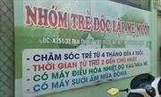 Ngăn chặn nạn bạo hành trẻ em trong các cơ sở giáo dục mầm non Đà Nẵng