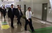Phó Chủ tịch Đảng Lao động Triều Tiên rời Trung Quốc sang Mỹ bàn hội nghị thượng đỉnh