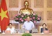 Thủ tướng Nguyễn Xuân Phúc: Phát triển đội ngũ giáo viên là yếu tố quyết định trong đổi mới giáo dục
