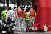 Hung thủ vụ xả súng ở Bỉ bị nghi ngờ theo chủ nghĩa cực đoan