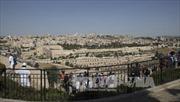 CH Séc bổ nhiệm lại lãnh sự danh dự tại Jerusalem