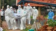 Lo ngại đại dịch virus Nipah bùng phát từ Ấn Độ