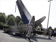Tai nạn máy bay huấn luyện tại Iran, 2 phi công thiệt mạng