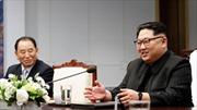 Nhân vật đại diện cho Triều Tiên đến Mỹ là ai?