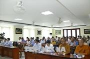 Xây dựng cộng đồng người Việt Nam tại Lào thông qua gắn kết văn hóa tâm linh
