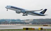 Chặng bay thẳng Singapore-New York gần 20 tiếng mở bán vé