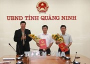 Quảng Ninh thành lập Ban Quản lý dự án hầm đường bộ qua vịnh Hạ Long