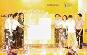 Sinh viên Việt Nam tranh tài trong cuộc thi lập trình Quốc tế Samsung – SCPC 2018