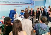 MDIS ra mắt Trường Điều dưỡng tư nhân đầu tiên