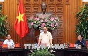 Phát triển Khu Kinh tế Dung Quất thành Trung tâm Lọc hóa dầu và Năng lượng quốc gia