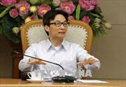 Kiện toàn nhân sự Ủy ban Quốc gia về người cao tuổi