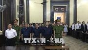 Tuyên phạt Hứa Thị Phấn 30 năm tù