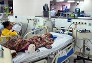 Một người tử vong do nhiễm khuẩn liên cầu lợn