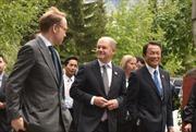 Thuế nhôm, thép của Mỹ - 'Điểm nóng' của Hội nghị G7