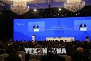 Mỹ quan ngại việc Trung Quốc triển khai khí tài quân sự tại Biển Đông