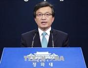 Hàn Quốc có thể tạm ngừng các cuộc tập trận với Mỹ