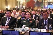 Việt Nam kiên định việc giải quyết tranh chấp bằng biện pháp hòa bình, trên cơ sở luật pháp quốc tế