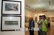 Khai mạc Triển lãm ảnh quốc tế Hội Nhiếp ảnh Hoa Kỳ