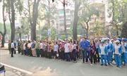 Hà Nội kêu gọi cộng đồng chung tay bảo vệ môi trường