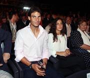 Xisca Perello - cô bạn gái nhiều bí mật của Rafael Nadal