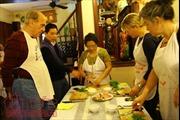 Bảo tồn và phát huy di sản ẩm thực đất Thăng Long