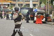 Đánh bom bất thành tại một trường đại học Indonesia