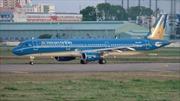 Vietnam Airlines cung ứng 4,5 triệu ghế trên các đường bay nội địa phục vụ cao điểm hè