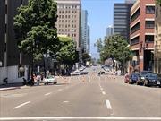 Mỹ bắt giữ đối tượng nổ súng trong cuộc chạy marathon San Diego