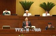 Bộ trưởng Nguyễn Văn Thể thể hiện trách nhiệm của 'Tư lệnh' ngành Giao thông-Vận tải