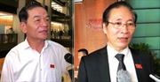 Đại biểu Quốc hội nhận xét gì về phần trả lời của 2 Bộ trưởng?