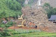 Cảnh báo sạt lở đất, lũ quét, ngập úng từ Quảng Trị đến Quảng Nam