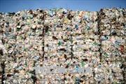 Chỉ gần 10% sản phẩm nhựa có thể tái chế được