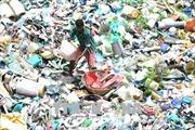 Chung tay 'Giải quyết ô nhiễm nhựa và nilon'
