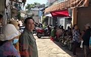 Vụ cô gái bị bạn sát hại ở Gò Vấp: Công an thực nghiệm hiện trường vụ án