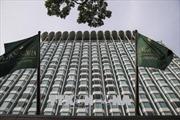 Singapore chọn địa điểm trung tâm báo chí phục vụ cuộc gặp Mỹ-Triều