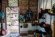 Sản phẩm tái chế của Myanmar thu hút khách du lịch