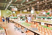 Tìm giải pháp phát triển thương mại cho nông sản Việt