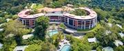 Đẳng cấp khách sạn 5 sao Capella - Nơi diễn ra Hội nghị Thượng đỉnh Mỹ-Triều