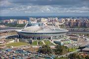 WORLD CUP 2018: 'Đêm trắng' cùng trái bóng tại nước Nga