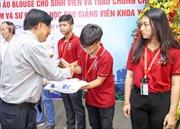 Trường ngoài công lập đầu tiên tại TP Hồ Chí Minh đào tạo bác sỹ đa khoa
